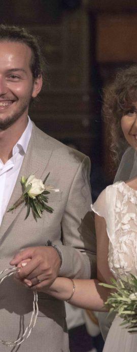 Andrei & Draga