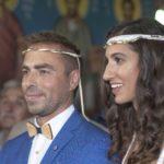 Δημήτρης & Μαρόνικα